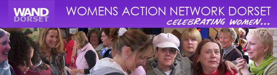 Womens Action Network Dorset