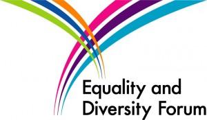 Equality & Diversity Forum logo