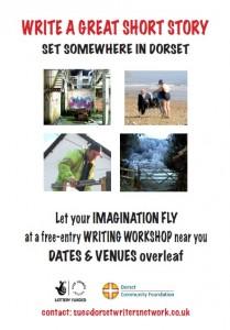 Writing Workshops Poster