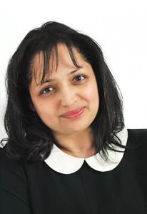 Nayna Kumari