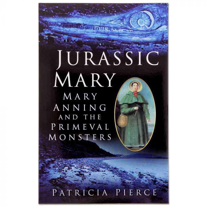 Virtual Book Club April: Jurassic Mary