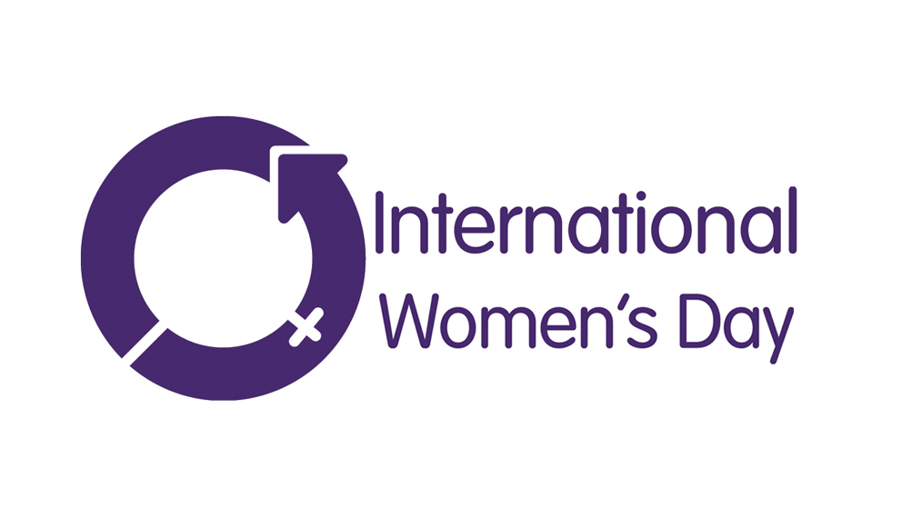 Save the date! International Women's Day 2021